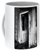 Remember The Past Coffee Mug