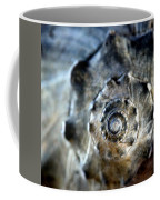 Remember The Sea With Me Coffee Mug by Karen Wiles