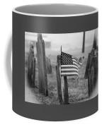 Remember W/white Round Frame Coffee Mug