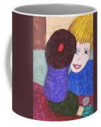 Remember When A Cupcake Was A Quarter  Coffee Mug