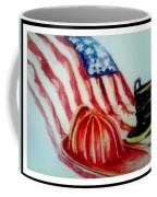 Remembering 9/11 Coffee Mug