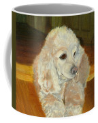 Remembering Morgan Coffee Mug