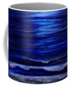 Remembering The Waves Coffee Mug
