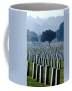 Remembering Walt Bem Coffee Mug