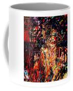 Remembering You Coffee Mug