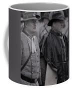 Remembrance Day Parade Coffee Mug