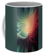 Remembrance.  Mystery Of Colors Coffee Mug