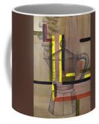 Remembrance Of Figuration Coffee Mug