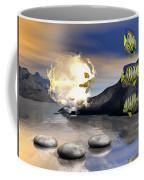 Reminders Of Peace Coffee Mug