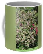 Reminds Me Of Lilacs Coffee Mug
