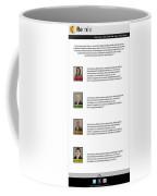Remix - About Page Coffee Mug