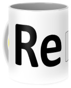 Remix Logo Coffee Mug