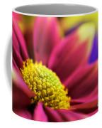 Remix-yellow Coffee Mug