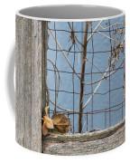 Remnants Of Fall 2 Coffee Mug