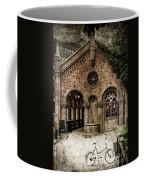 Remnants Of Time Coffee Mug