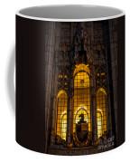 Remsen Building Window, Nyc Coffee Mug