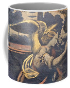 Ren Lady With Wings Coffee Mug