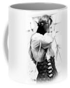 Renaissance Archeress Coffee Mug