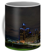 Renaissance At Night Coffee Mug
