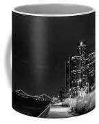 Renaissance Center Coffee Mug