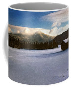 Rendezvous Coffee Mug