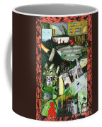 Rendlesham Ufo Incident Coffee Mug