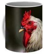 Renegade Rooster Coffee Mug