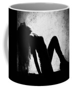 Renew And  Repeat Bw Coffee Mug