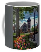 Renewal Coffee Mug by Kendall McKernon