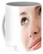 Reno Anti Aging Cream Coffee Mug