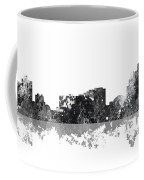 Reno Nevada Skyline Coffee Mug