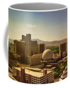 Reno Coffee Mug