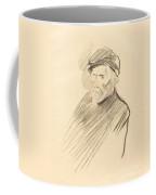 Renoir (first Plate) Coffee Mug