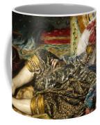 Renoir: Odalisque, 1870 Coffee Mug