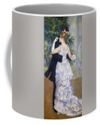 Renoir: Town Dance, 1883 Coffee Mug
