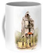 Renovo Pa Coffee Mug