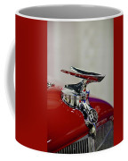 Reo Pickup Coffee Mug
