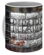 Repaired Coffee Mug