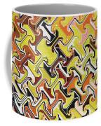 Repetitious Coffee Mug