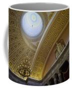 Representative Democracy Coffee Mug