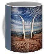 Requiem For The Fallen Coffee Mug
