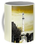 Requiem Coffee Mug