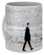 Res Gestae Divi Augusti Coffee Mug