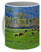 Rescue Horses Coffee Mug