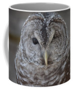 Rescue Owl Coffee Mug
