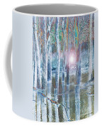 Rescued By The Lord Coffee Mug