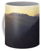 Resegone Coffee Mug