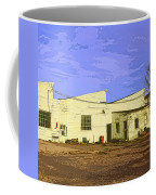 Reserved Seating Coffee Mug