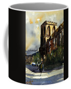 Residences, Catholic University Coffee Mug