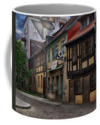 Residential Neighborhood Coffee Mug